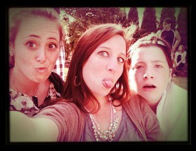 Avalon, Danielle & Julia Photostrip Part 1 of 4