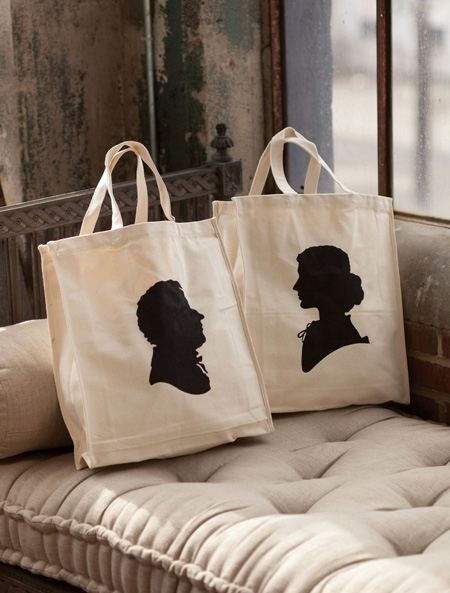 Mothology Silhouette Bags
