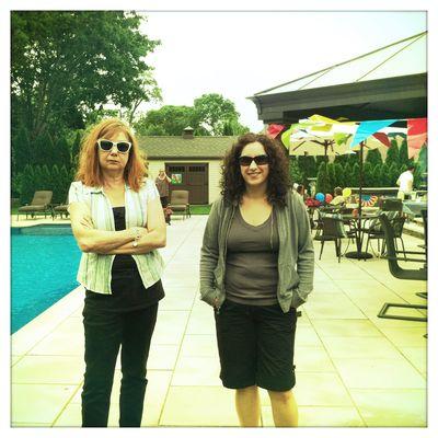 Luz & Karen 1