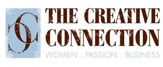The Creative Connection LOGO