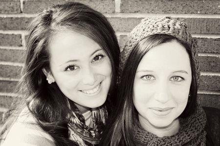 Avalon & Danielle 1