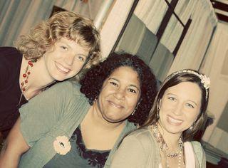 Kari, Hope & Me 1