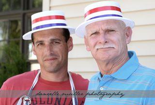 Michael&Dad