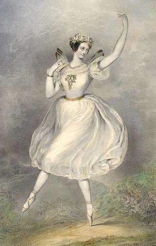 Dancing Girl3