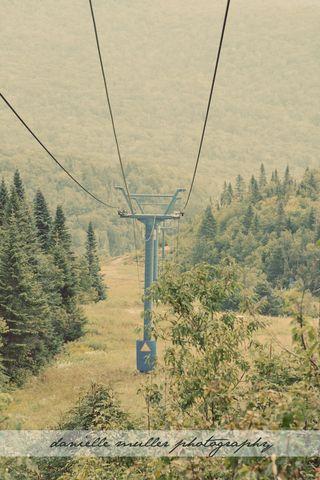 Gondola View