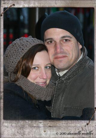 Danielle&Michael1
