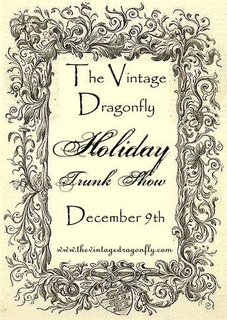 TVD Holiday Trunk Show