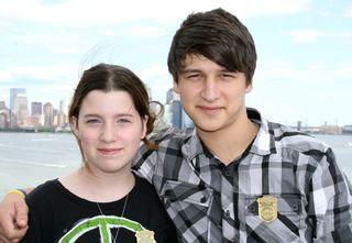 Julia&Brett