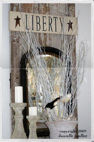 LibertyCorner