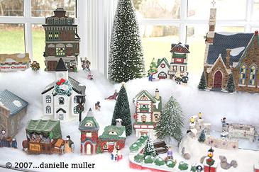 Christmas_village_1