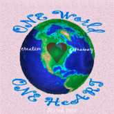 One_world_one_heart