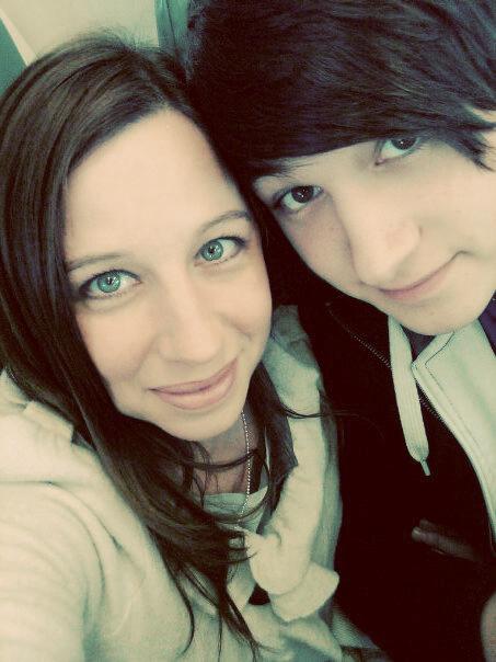 Danielle & Brett 1