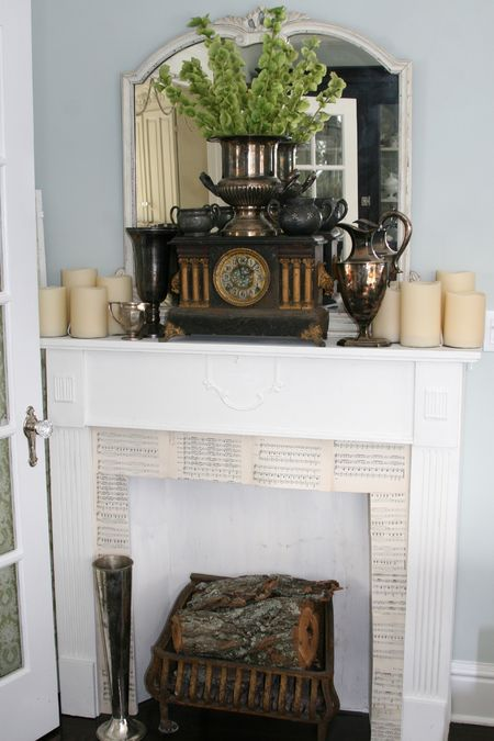 Mantle 1