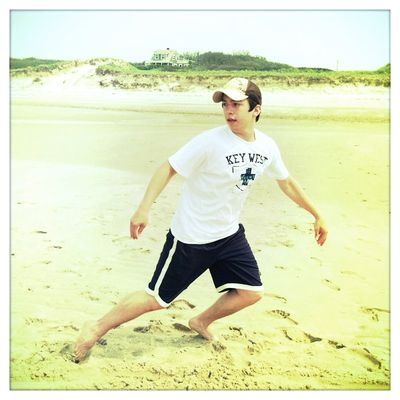 Austin Sesuit Beach 1