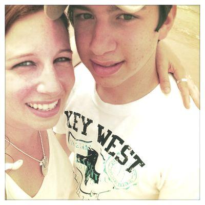Danielle & Austin 1