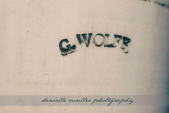 G.Wolff 6