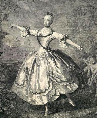 Dancing Girl9