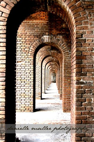 Fort Jefferson 2