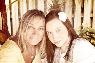 Paulette & Danielle 1