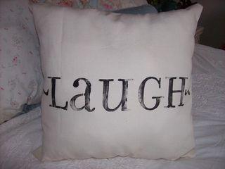 LaughPillowTK