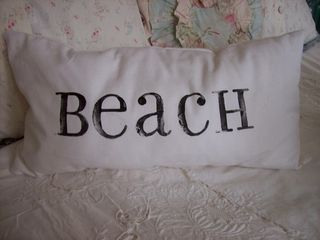 BeachPillowTK