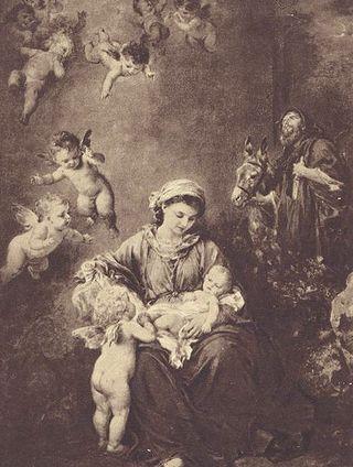 Vintage Nativity3