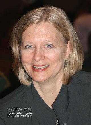 Charlotte Lyons