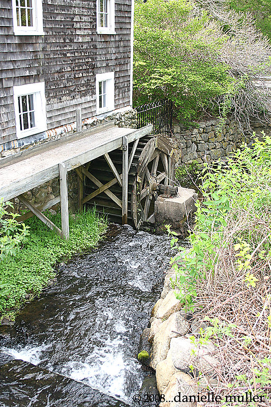 Grist Mill 2