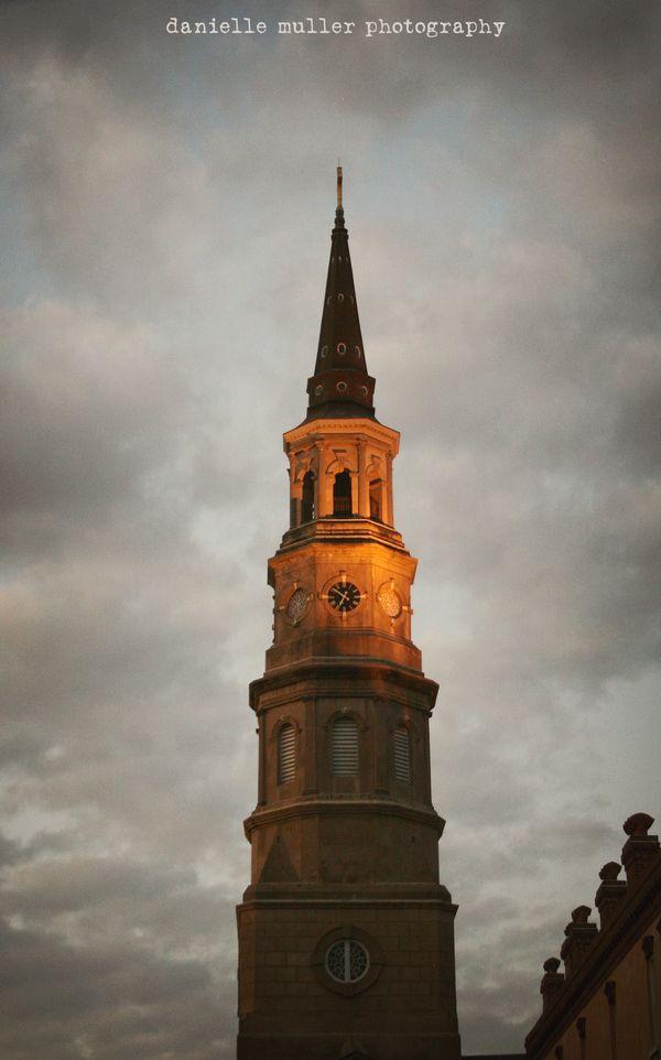 Downtown charleston 3