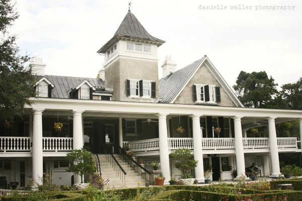 Magnolia plantation 6