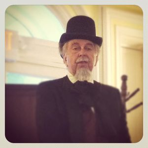 Charles dickens performance