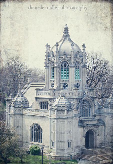 Greenwood Cemetery 6