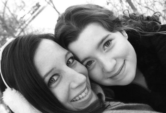 Me & Julia 1