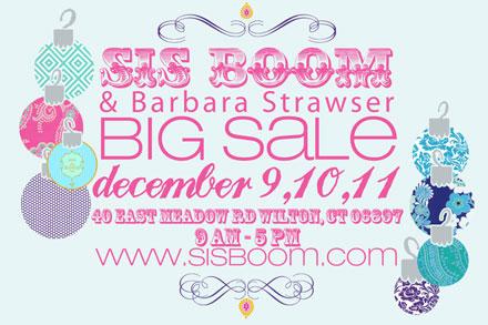 Sis Boom Show