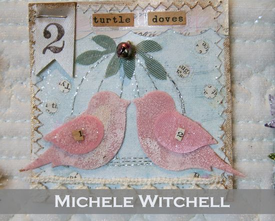 Michele Witchell
