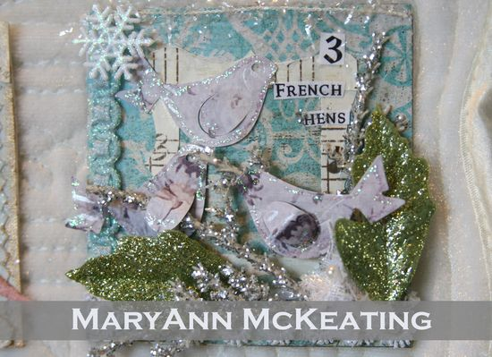MaryAnn McKeating
