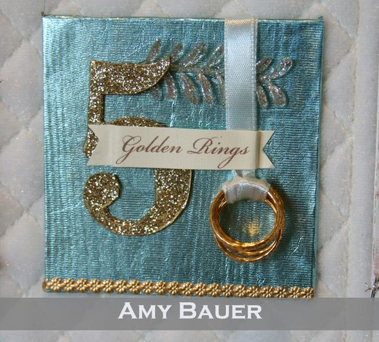 Amy Bauer