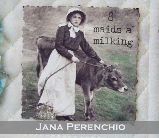 Jana Perenchio