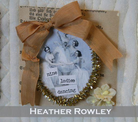 Heather Rowley