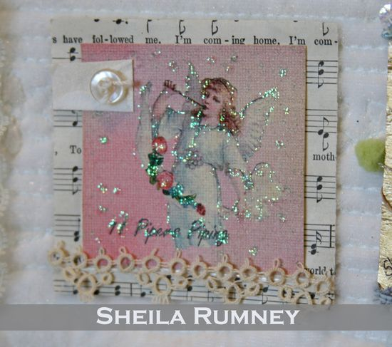 Sheila Rumney