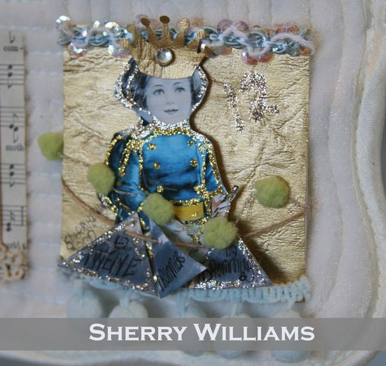 Sherry Williams