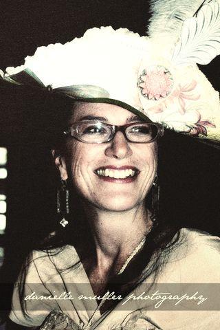 TCC Jen O'Connor HAT