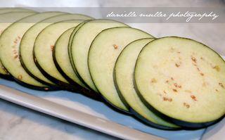 SlicedEggplant