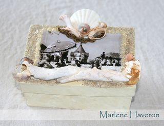 Marlene Haveron Box