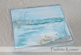 Paulette Kramer Box Closed
