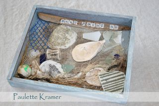 Paulette Kramer Box Open