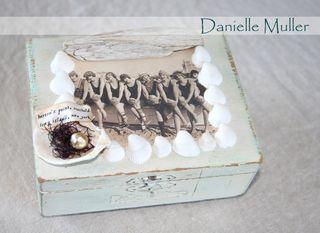 Danielle Muller Box