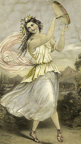 ClassicalWoman