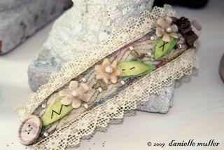 Claudia's Bracelet 1