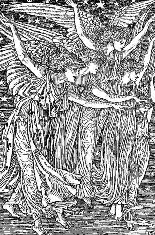 Angels Litho